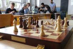1920 Šachový turnaj
